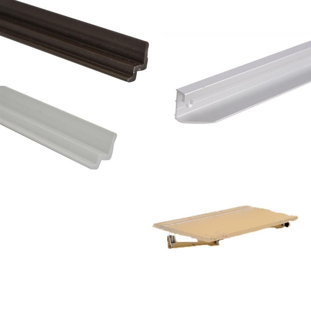 Tafelbladrails