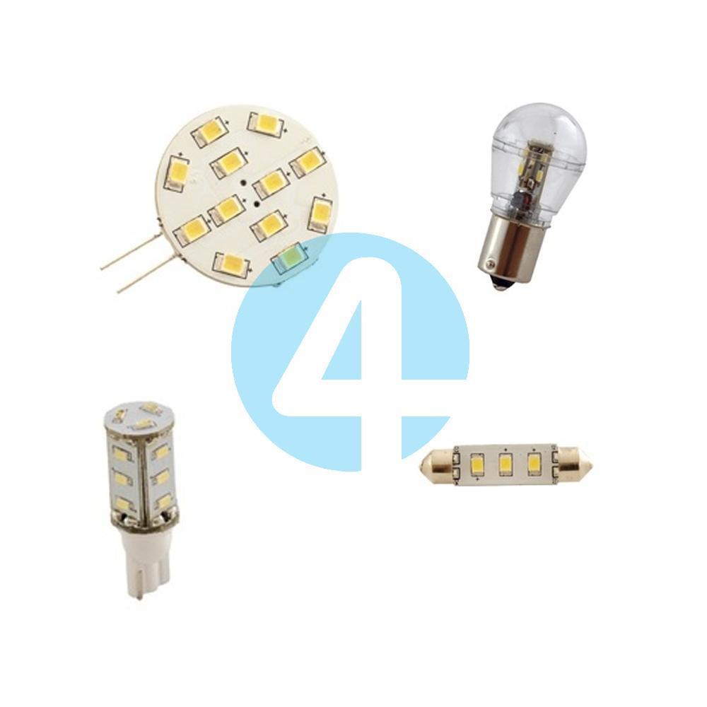 Vechline LED Vervangingslampen