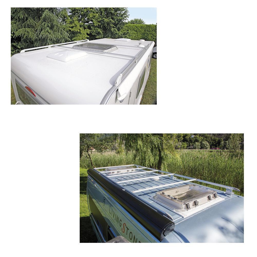 Roof Rails