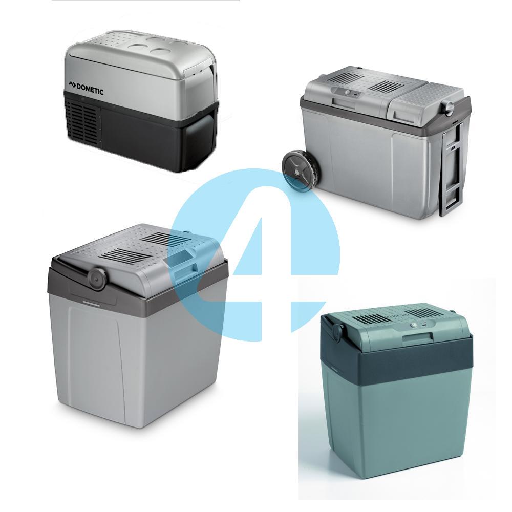 Koelboxen Thermo-elektrisch