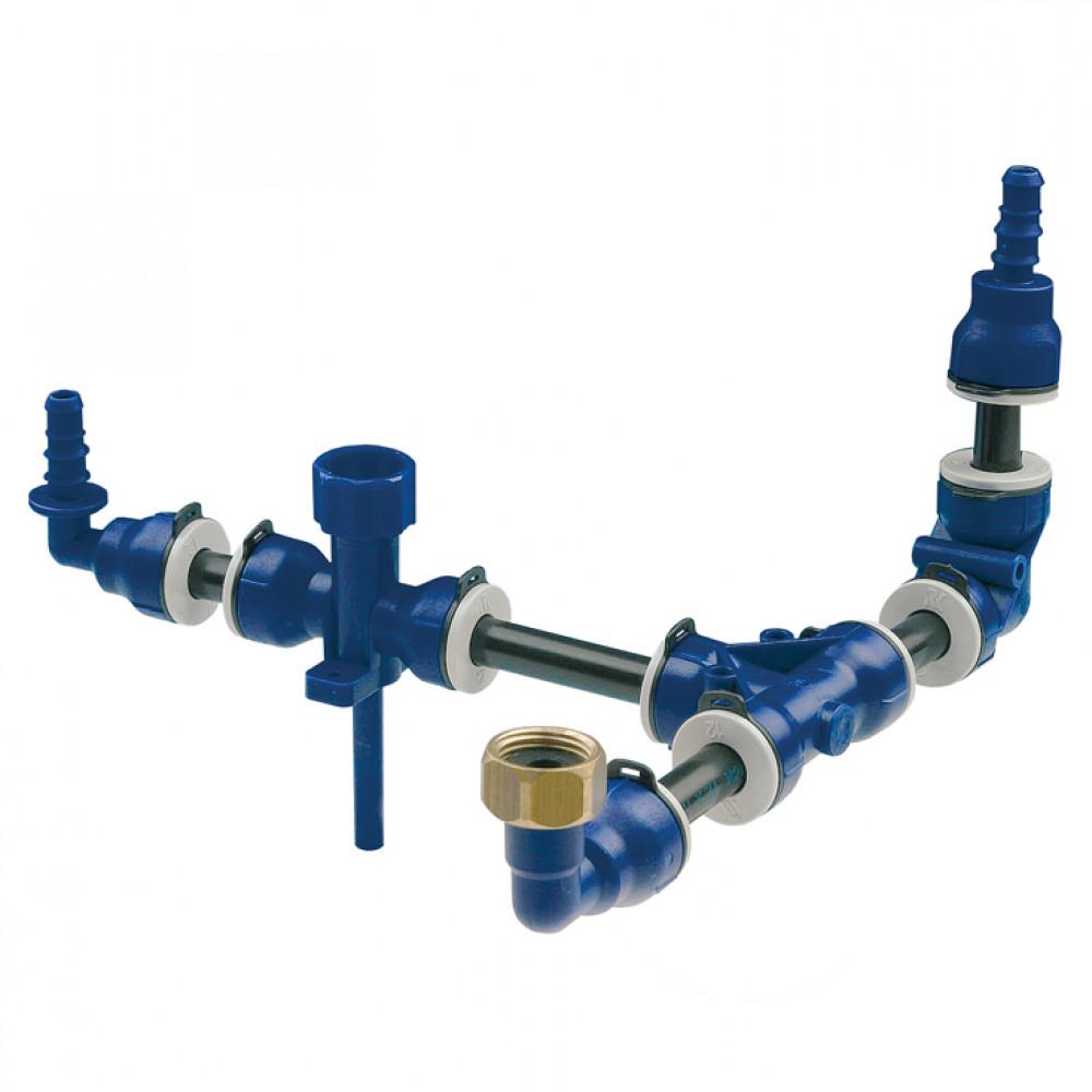 Koppelingsysteem UniQuick