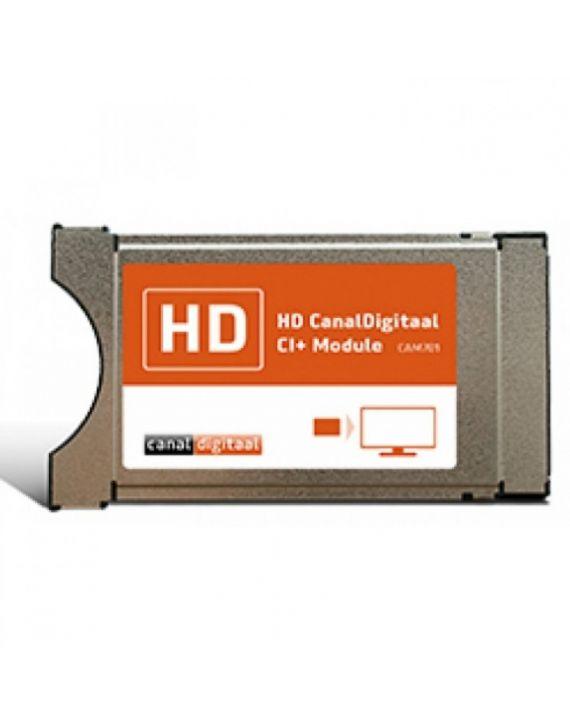 M7 Cam 701 Ci+ module met ingeb. kaart