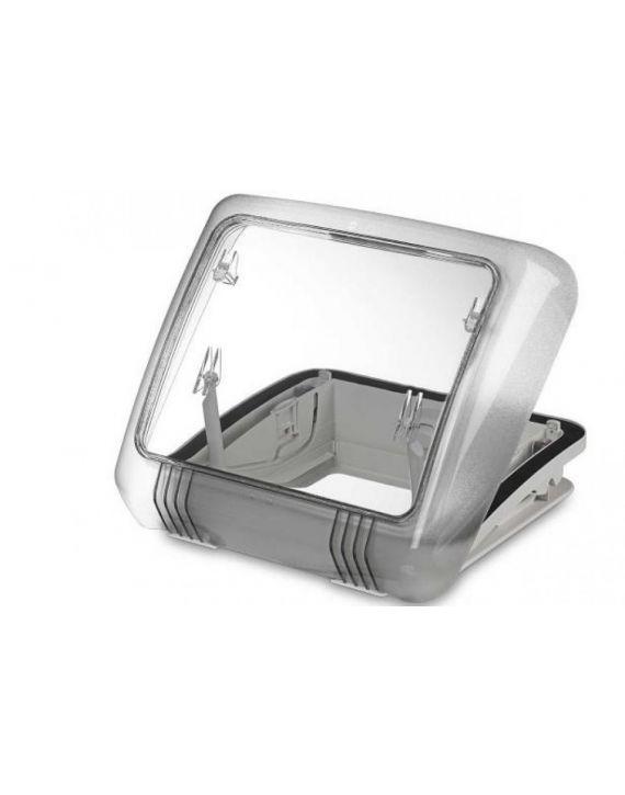 Dometic Micro Heki met Hor+Ventilatie