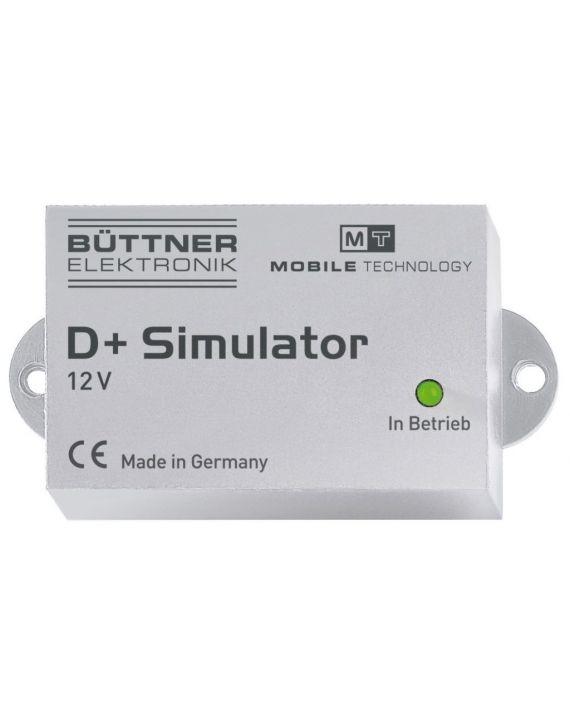 D+ Simulator Büttner