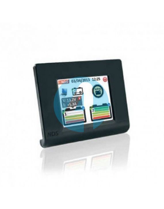 NDS Touch Display voor Sun Control MPPT