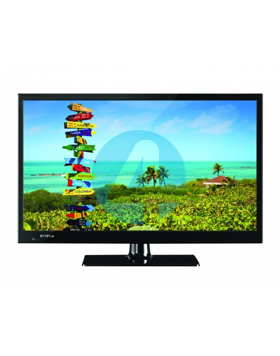 StanLine LED TV 15,6 Inch HD