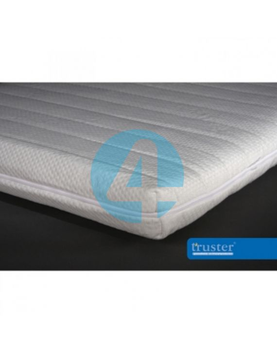Truster Topper 120x200cm Wit