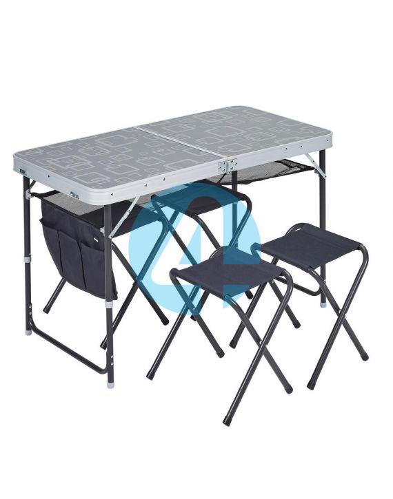Trigano Picknickset 4