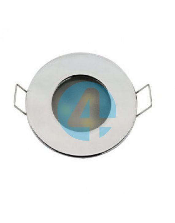 Spot LED03S Chrome Warm white