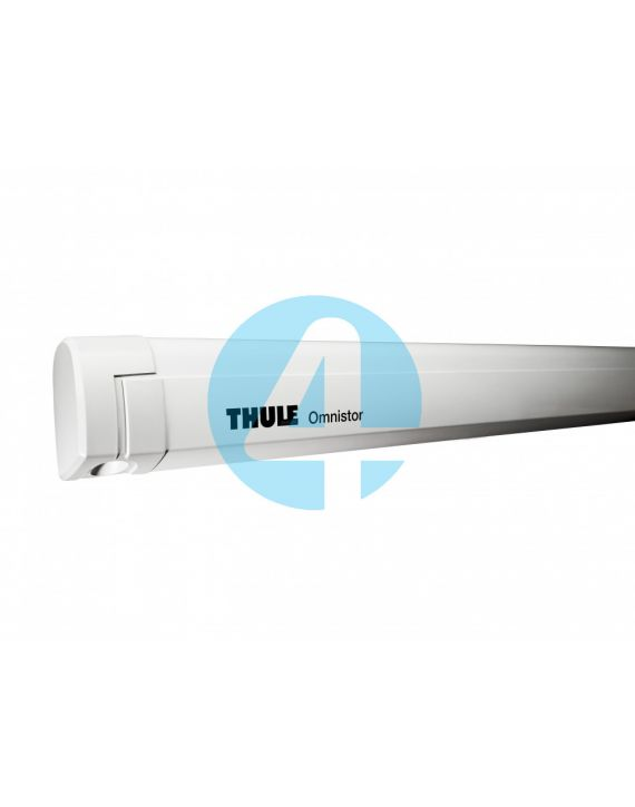 Thule 5200 1.90 Wit-Alaska Grey