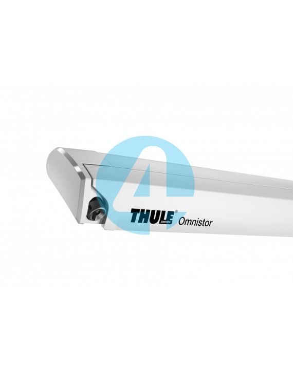 Thule 6200 2.60 Wit-Blue Sky