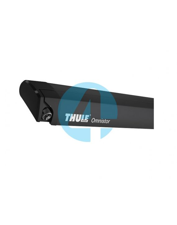 Thule 6200 2.60 Antraciet-Mystic Grey