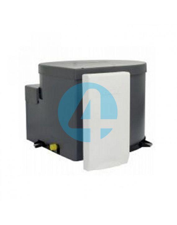 Truma Boiler Marine Gas/Elektro 10L