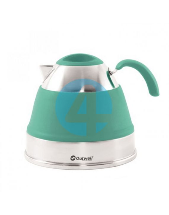 Outwell Collaps Ketel 2.5L Turquoise