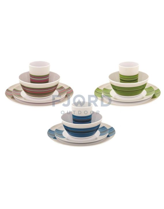 Blossom Picknick Set 2 Persoons Magnolia Red 650530