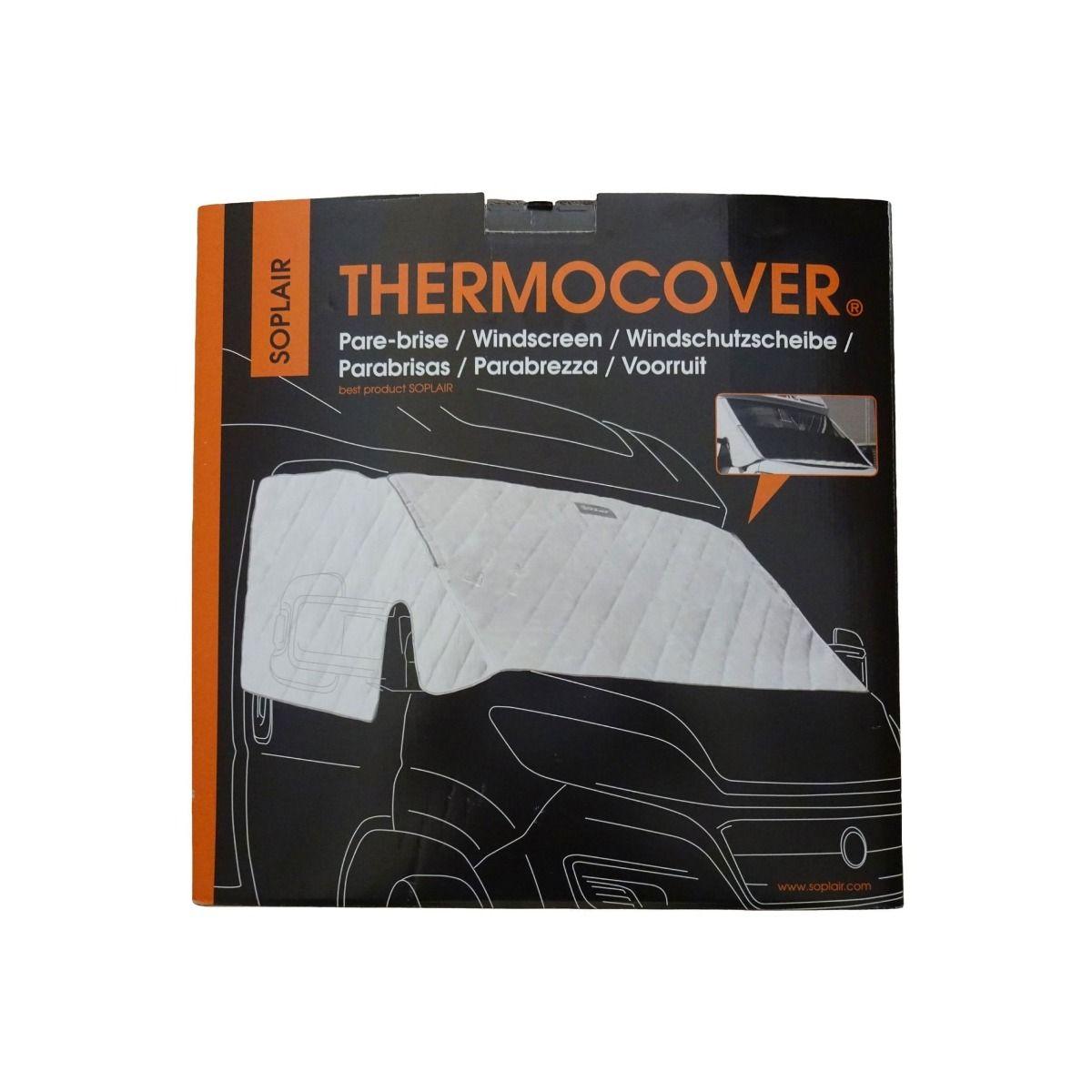 Soplair Thermocover isolatiedeken (Ducato/Jumper/Boxer vanaf 2007)